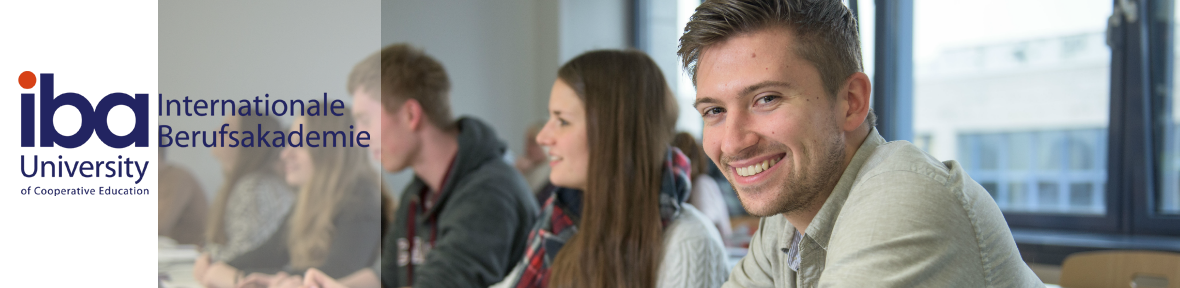 iba - Duales Bachelor Studium deutschlandweit - Willkommen