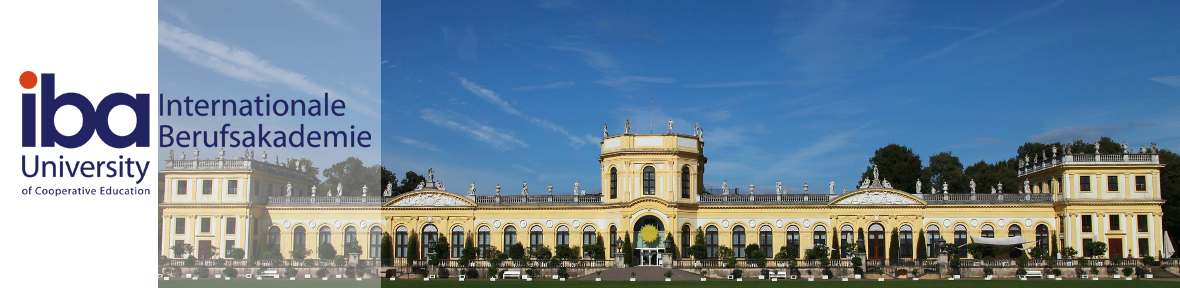 iba - Duales Bachelor Studium Kassel - Willkommen